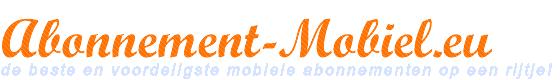 Abonnement-Mobiel.eu Home